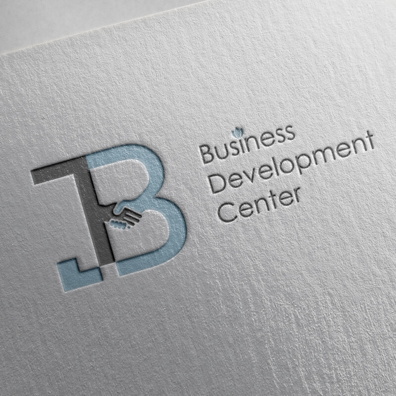 Logo dla firmy Business Development Center