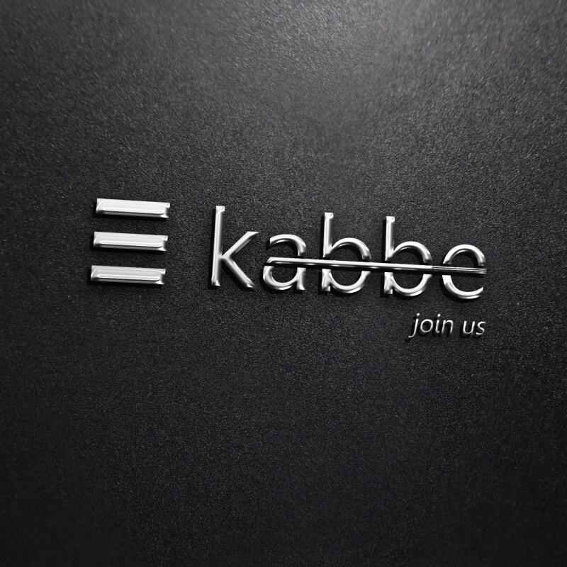 Logo dla firmy Kabbe