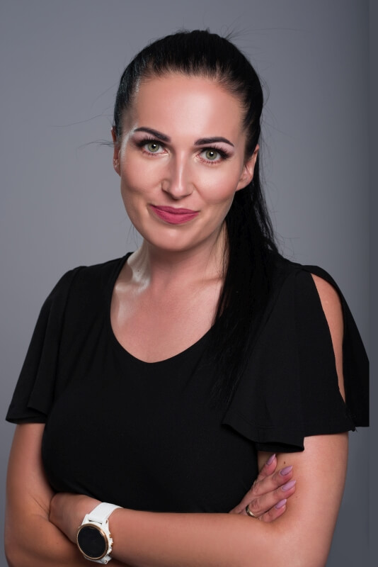 Fotografia portretowa Aleksandry
