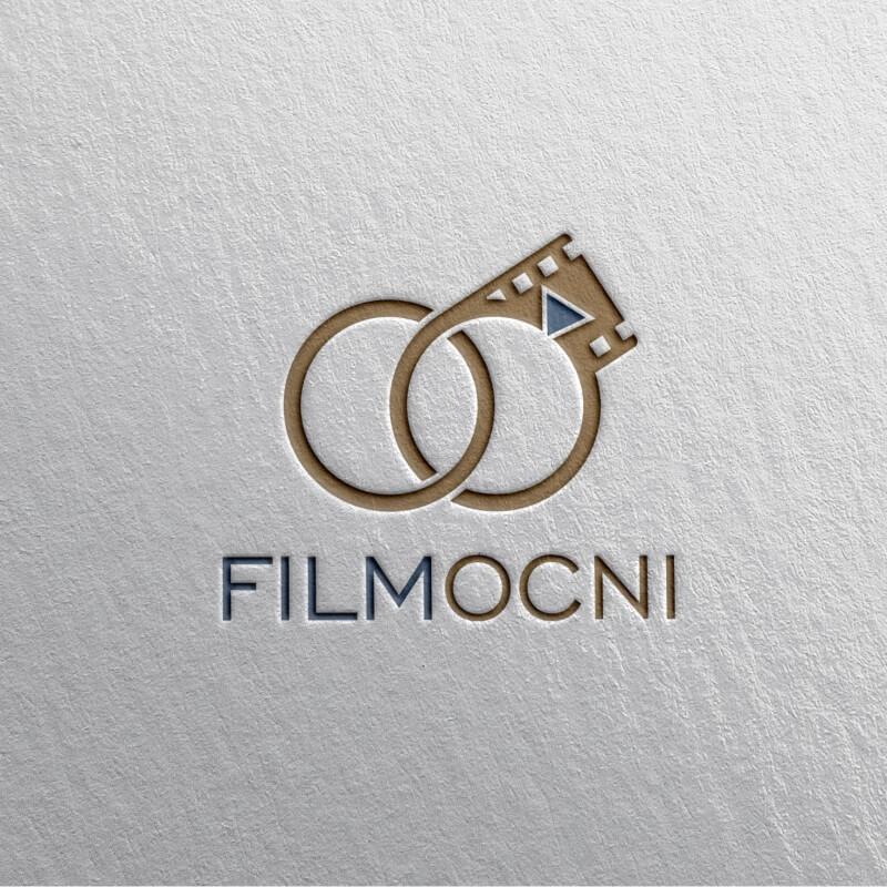 Logo dla firmy FILMOCNI